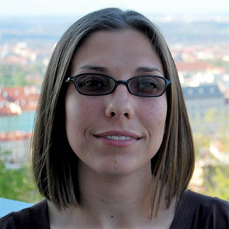 Blanca Mendoza