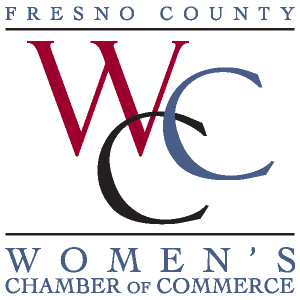 Fresno County Women's Chamber of Commerce Logo