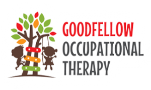 Goodfellow Occupational Therapy Logo