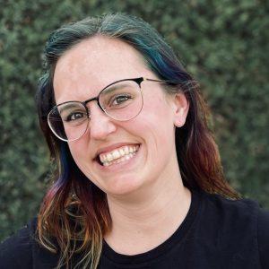 Anna Stramel, M.A., RBT